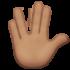 Emoji-Vulcan